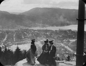 The Overlook,  1906