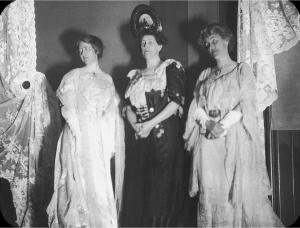 After the Dinner, July 23, 1906
